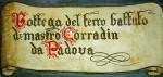 Mastro Corradin