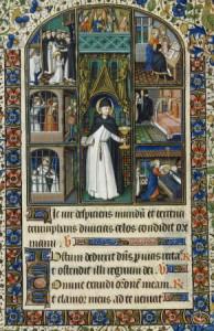 Libro delle Ore di Luigi di Savoia
