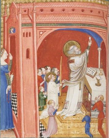 Religione nel medioevo