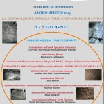 Archeomeeting 2015 1