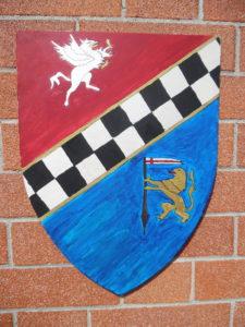Lippaccio della Beverara, Capitano della Compagnia dei Difensori della Rocca da Imola.